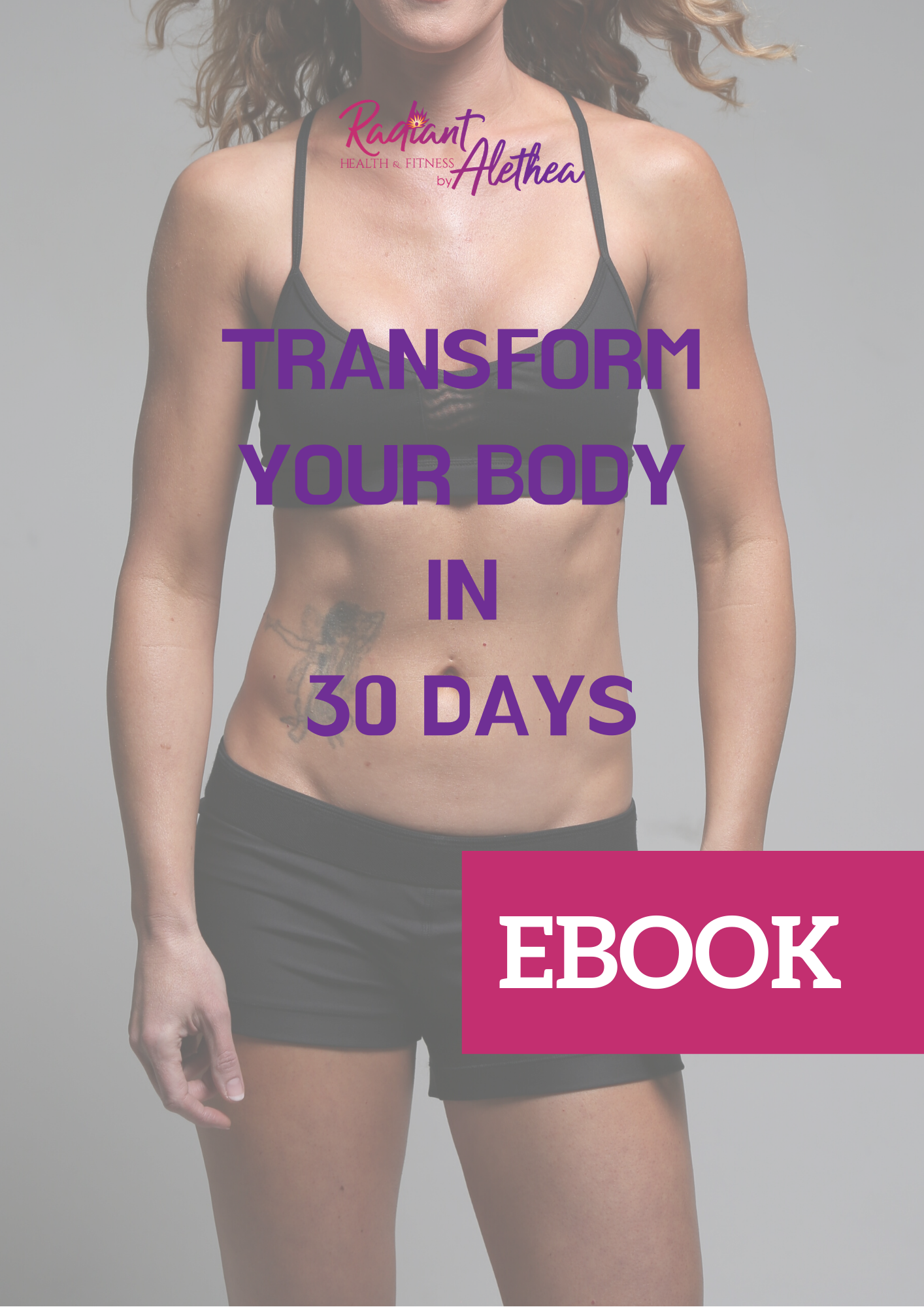 RESIZED IMAGES 1 for Transform Your Body in 30 Days